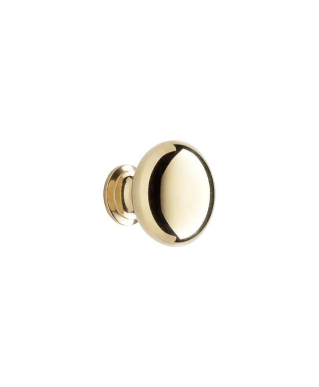 Rejuvenation Massey Hollow Round Knob