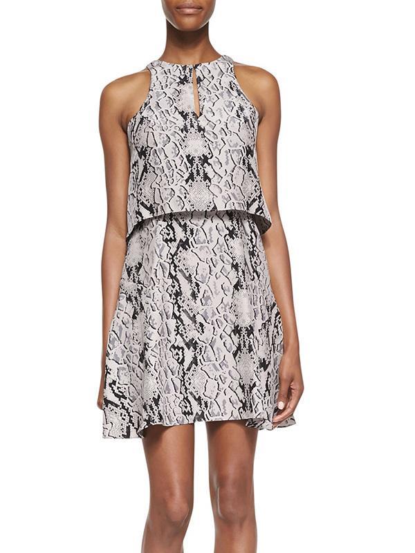 Parker Chelsea Dress