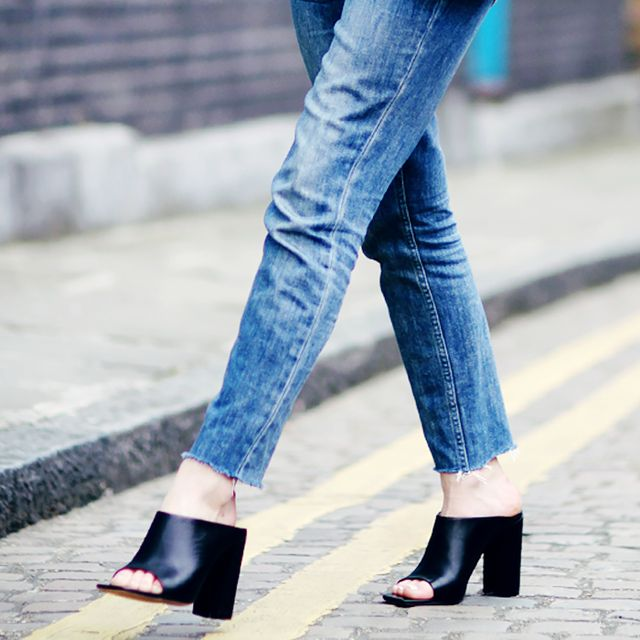 Mules Are Back! 15 Chic Pairs to Shop This Fall