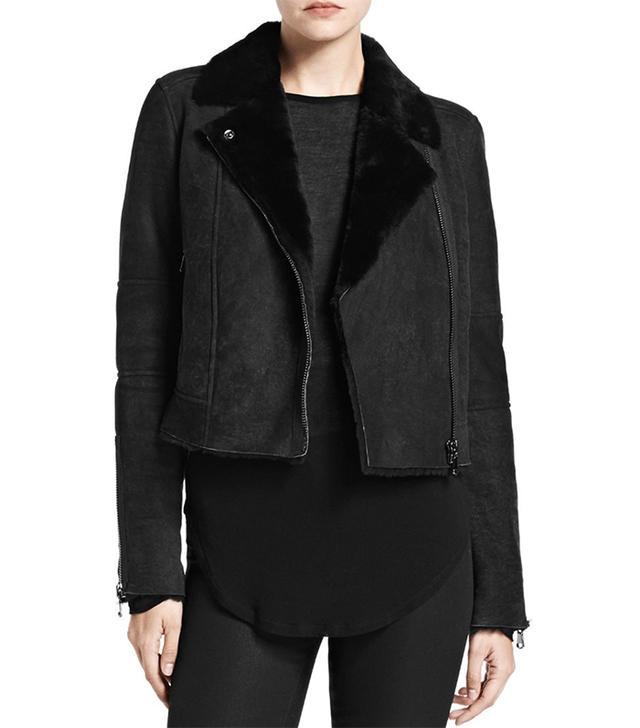 J.Brand Lana Leather Jacket