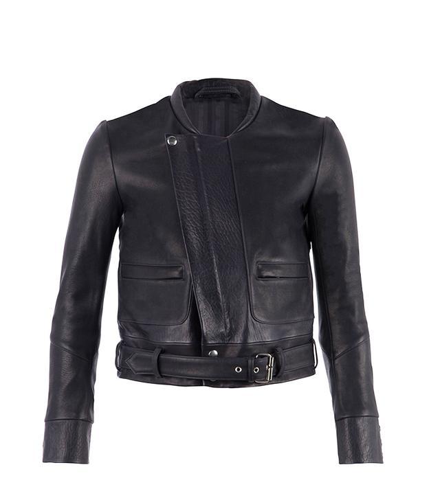 Maje Gangster Jacket