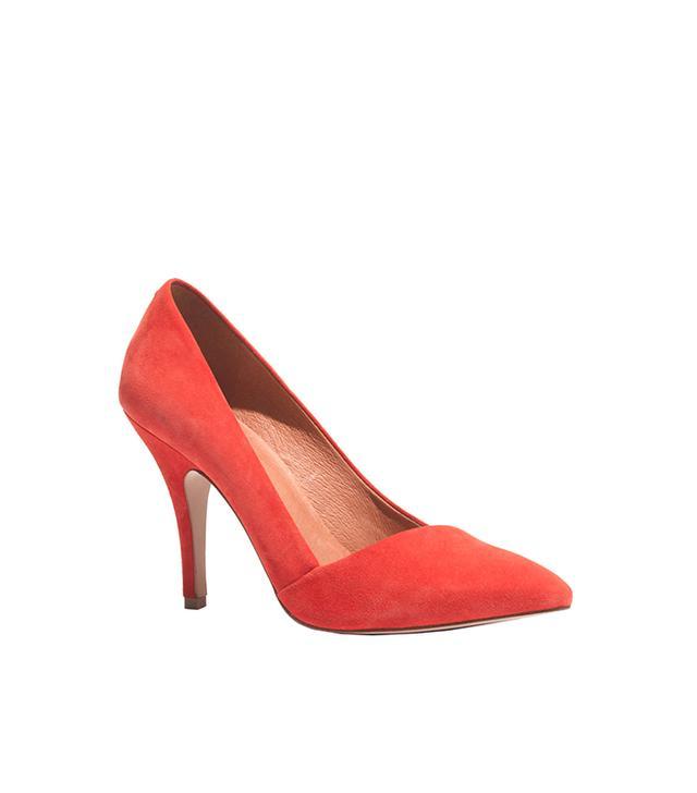 Madewell Mira Heels
