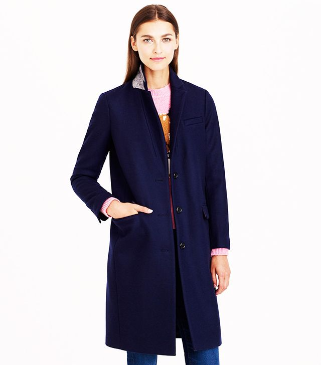 15 Brands With Timeless Coat Selections | WhoWhatWear