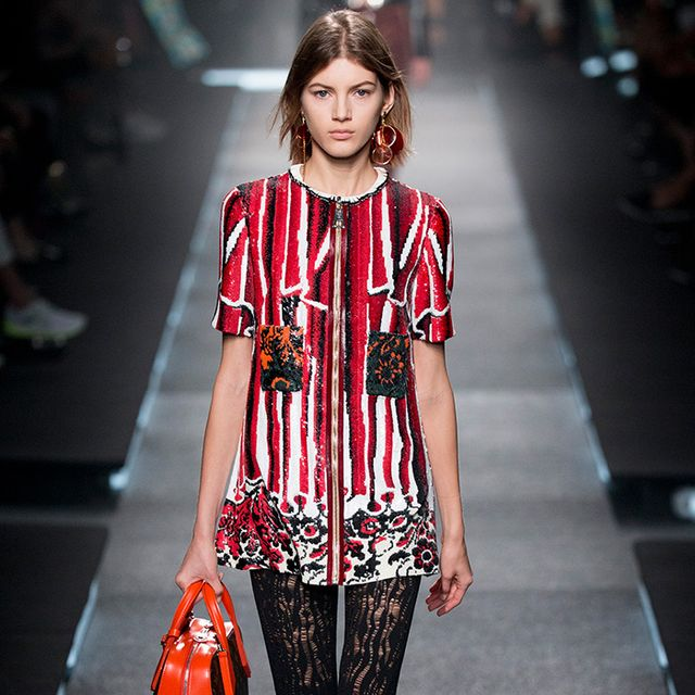 See the Incredible S/S 15 Louis Vuitton Collection