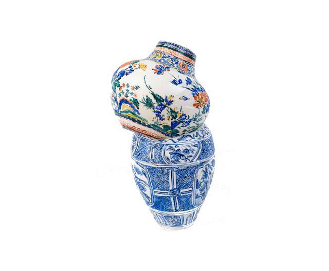 "Francesca di Mattio ""Edo Pot"", 2012"