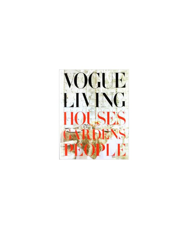 "Amazon ""Vogue Living: Houses, Gardens, People"" by Hamish Bowles"