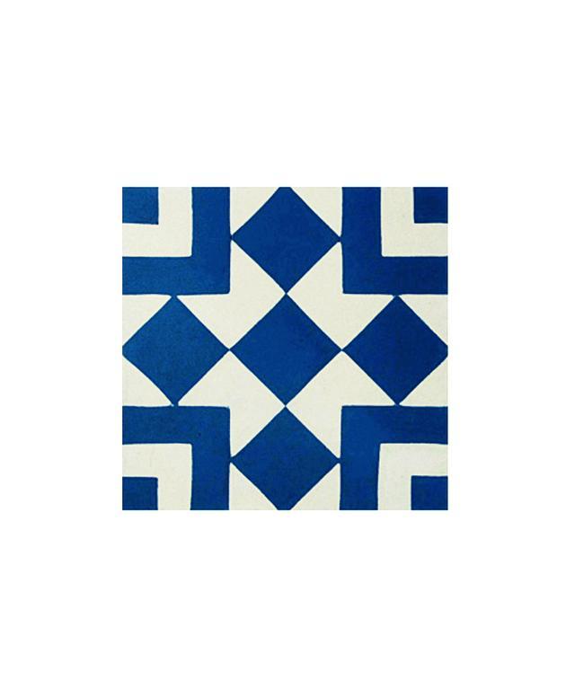 Encaustic Tile Balboa Cement Tiles