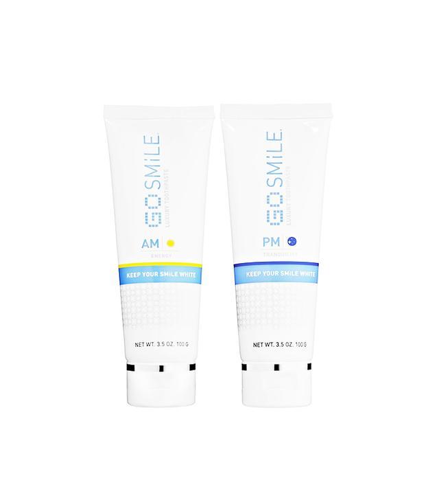 GoSmile A.M. & P.M. Luxury Toothpaste