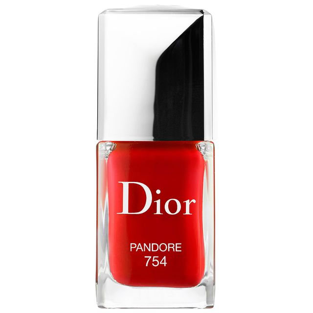 Dior Dior Vernis Gel Shine and Long Wear Nail Lacquer in Pandore