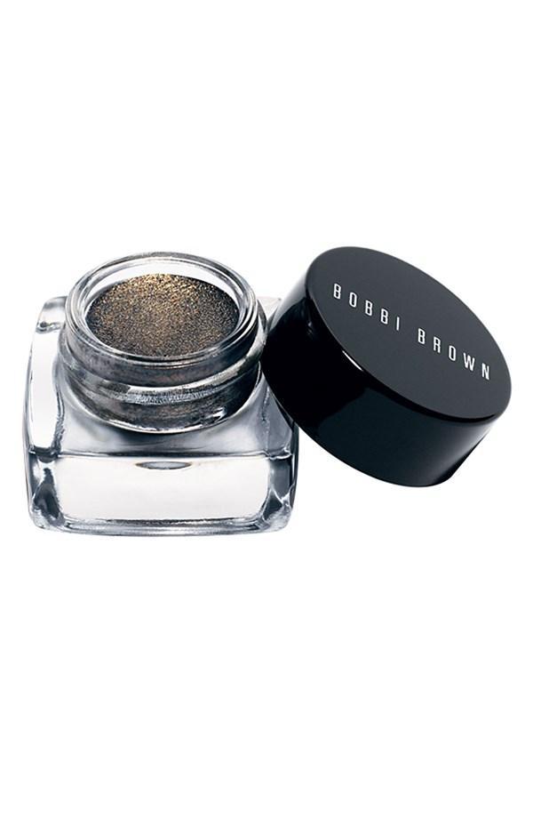 Bobbi Brown Long-Wear Metallic Cream Eyeshadow