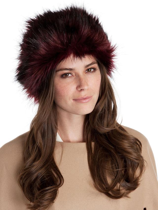 Ted Baker Karah Faux Fur Hat