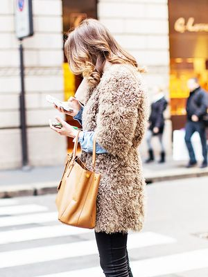 Muppet Style: 12 Fuzzy Coats to Keep You Warm All Fall