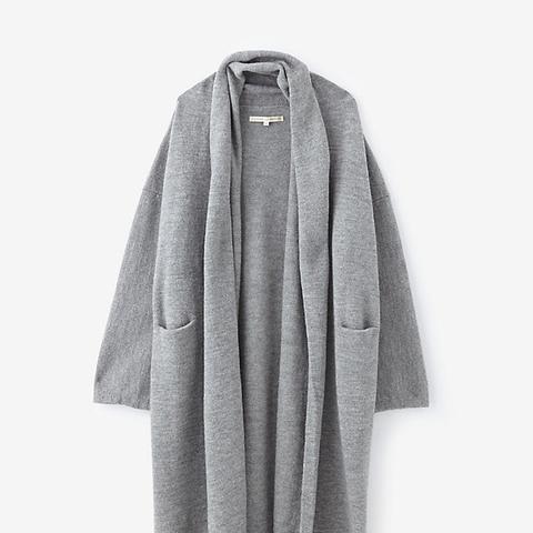 Taper Coat