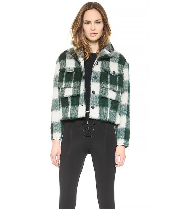 Rag & Bone Louisiana Jacket