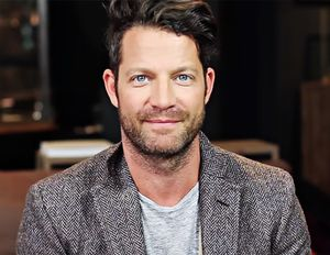Nate Berkus: His Inspiration and Curated Sale