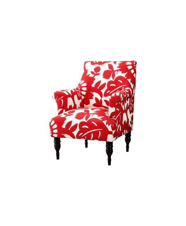 Target Candace Upholstered Arm Chair