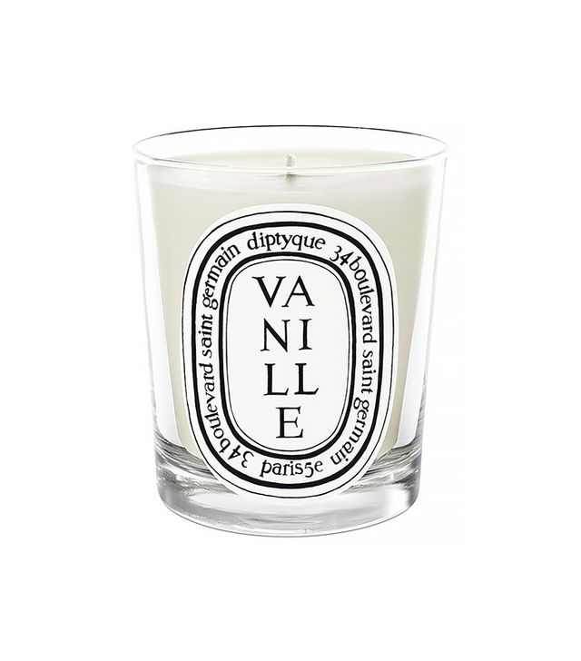 Diptyque Candle in Vanilla