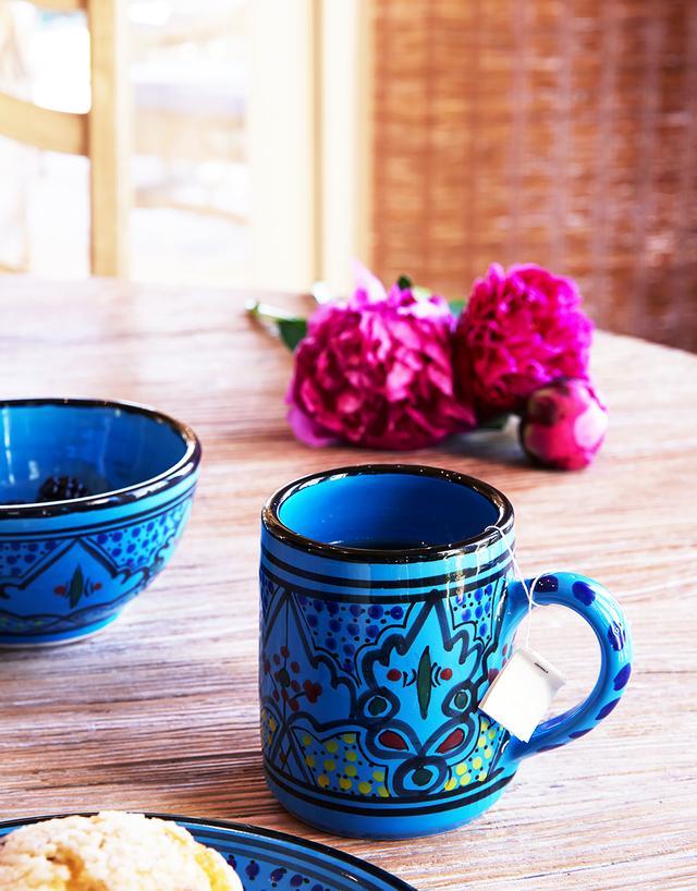 Le Souk Ceramique Seaside Mug