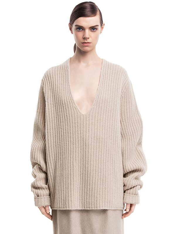 Acne Studios Deborah I-Wool Sweater