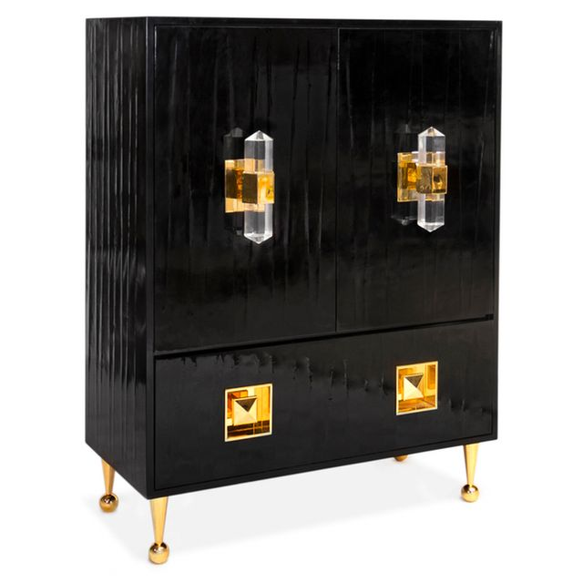 Jonathan Adler If Joan Crawford Was a Cabinet...