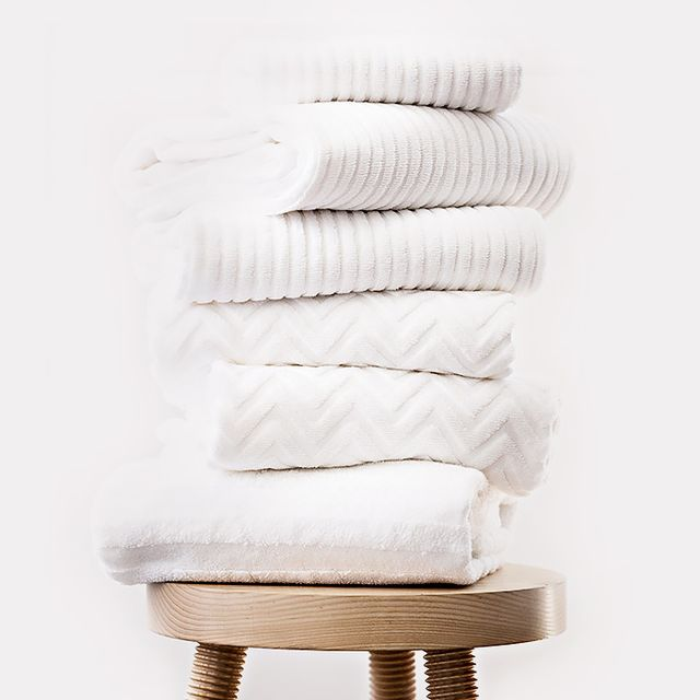 The 9 Best White Towel Sets