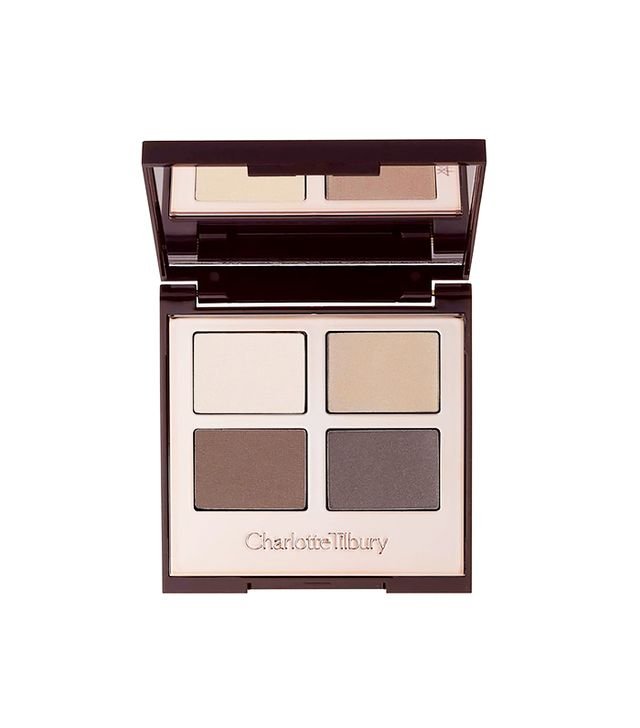 Charlotte Tilbury Luxury Palette Color-Coded Eyeshadow Palette