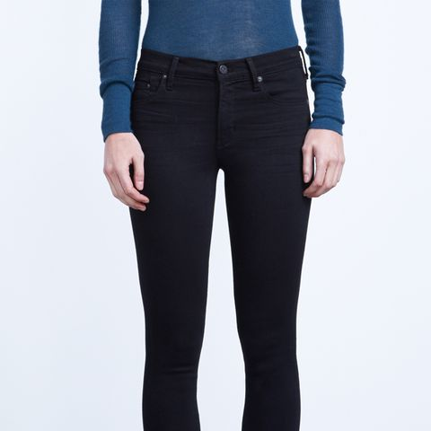 Rocket High Rise Skinny Jeans