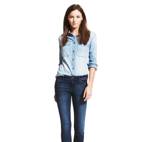 Florence The Instasculpt Skinny Jeans