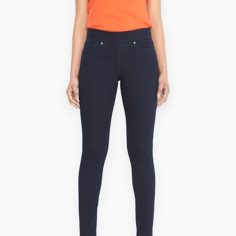 Perfectly Slimming Pull On Leggings