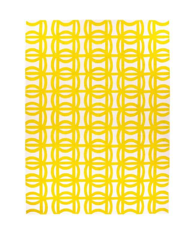 Suzanne Sharp Sellarsbrook Yellow