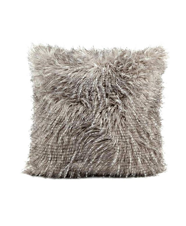 Wayfair Nourison Faux Fur Pillow