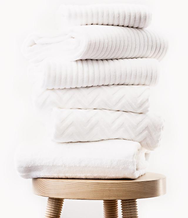 H&M Home Bath Towel