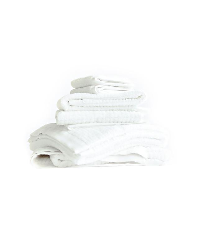 Coyuchi Sumptuous Towel Set