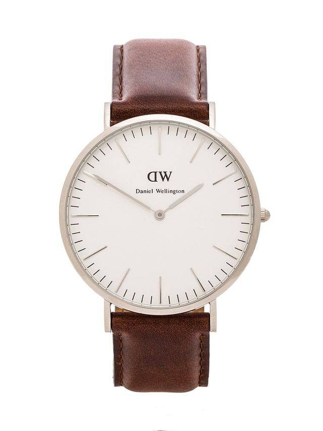 Daniel Wellington St Andrews 40mm Watch