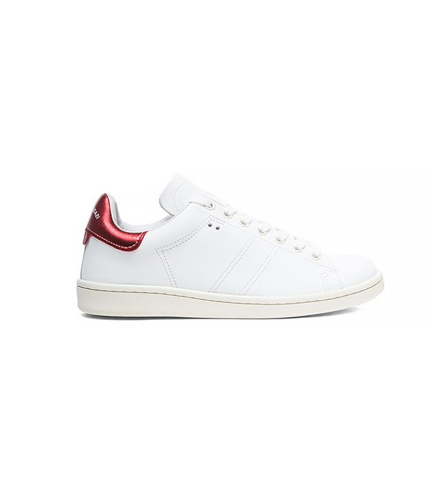 Isabel Marant Bart Low-Top Trainers