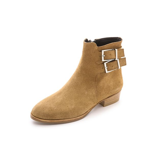 Surface to Air Drew Suede Booties