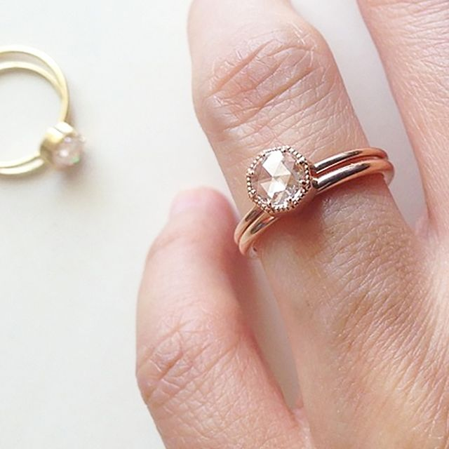 45 Stunning Engagement Rings That Won't Break the Bank