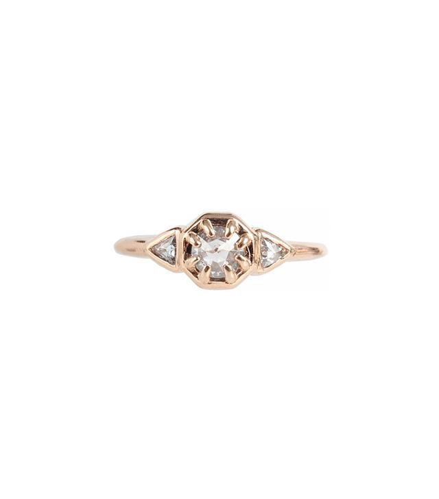 Lauren Wolf Cleo's Ring