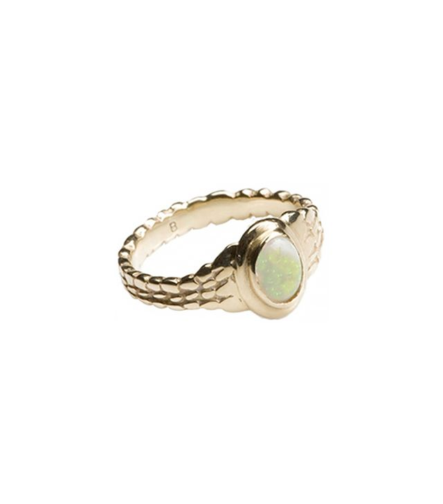 Bittersweets NY Creature Ring
