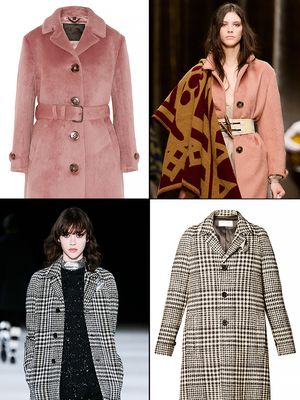 Yes You Can! Buy Your Favorite Coats Straight Off the Runway