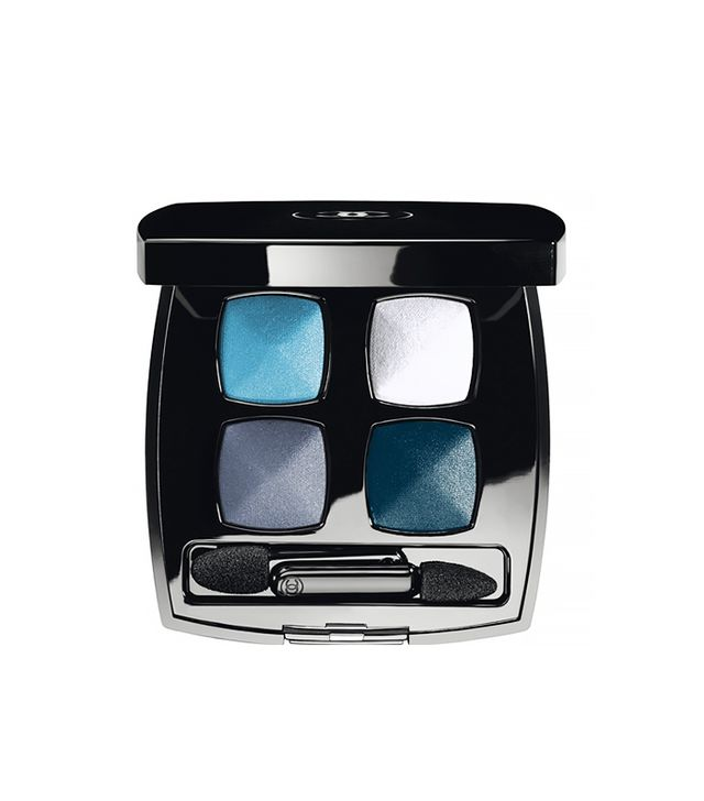 Chanel Quadra Eye Shadow in Fascination