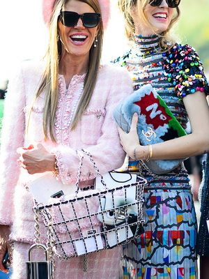 Fashion Hoarding 101: What to Keep and What to Toss