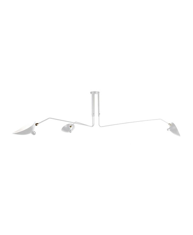 France & Son MCL-R3 Ceiling Lamp