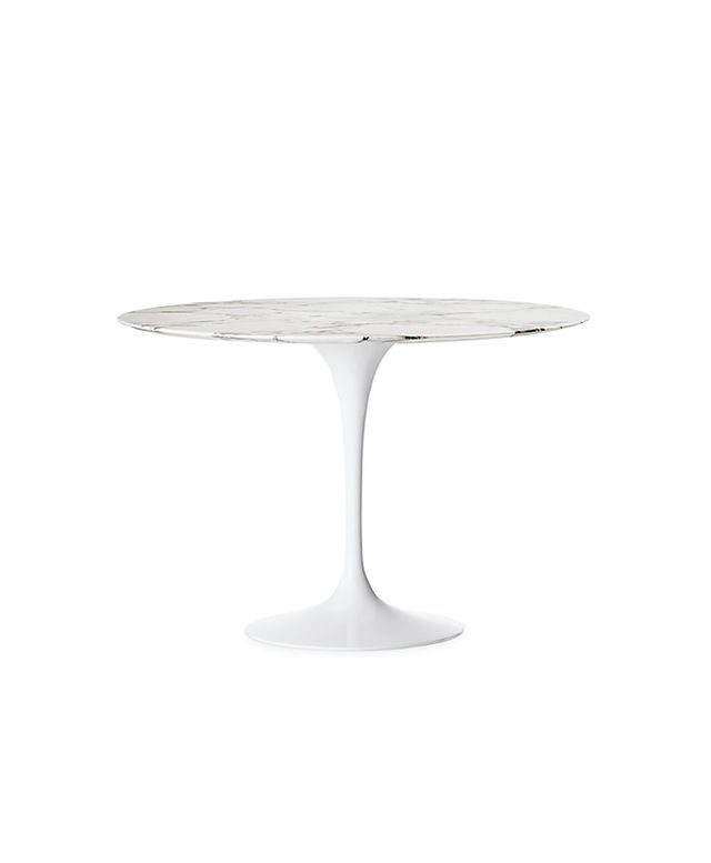 Eero Saarinen for Knoll,Target Threshold Round Dining Table