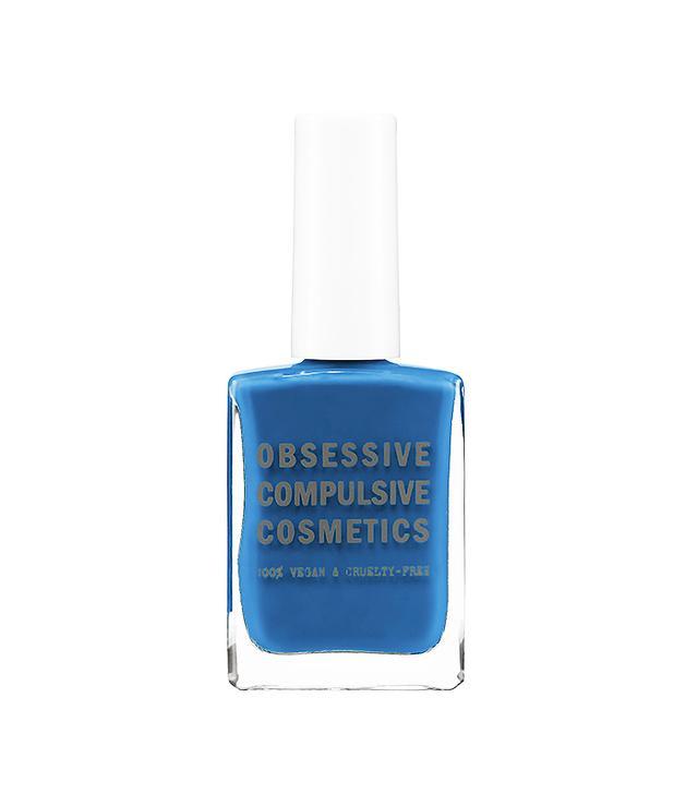 Obsessive Compulsive Cosmetics Nail Lacquer in RX