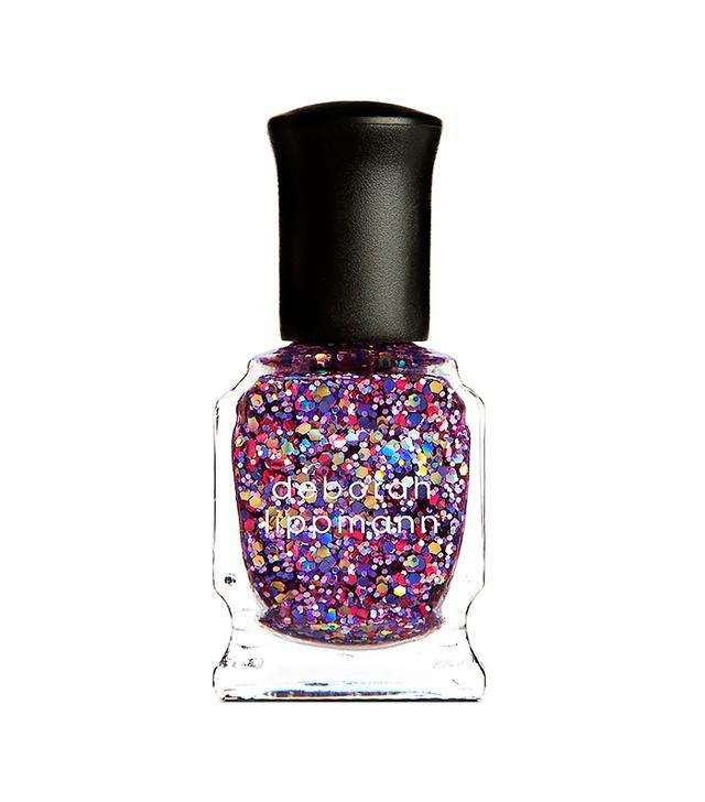 Deborah Lippmann Glitter Nail Colour in Cosmic Love