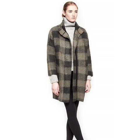 Cammie Sweater Coat