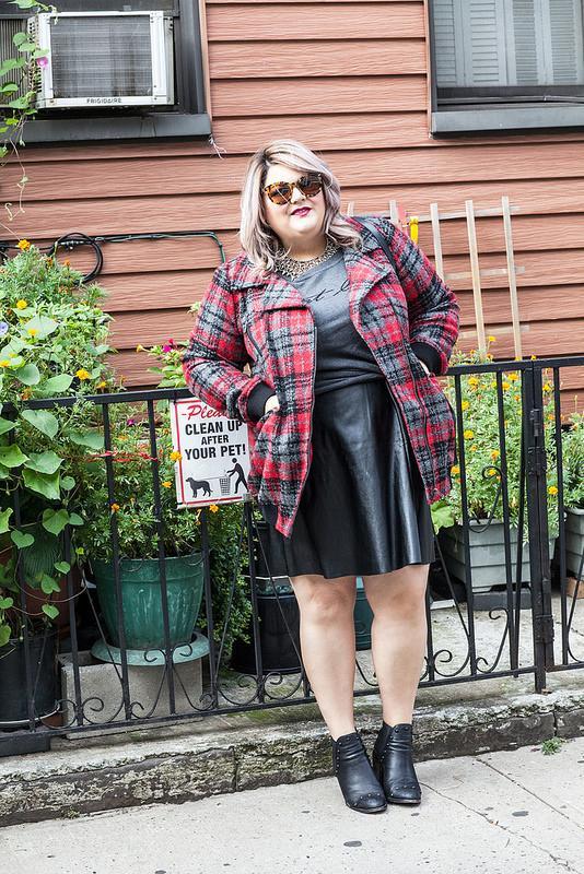 Plus-Size Blogger Nicolette Mason on Her New All-Sizes Fashion Line