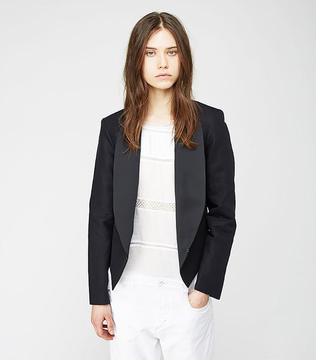Isabel Marant Daisy Tuxedo Jacket