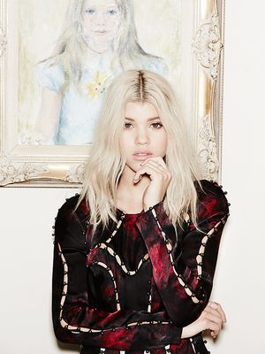 Exclusive: Why Sofia Richie Is Fashion's Next Big Thing